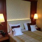 Lit (chambre confort)