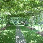 Garden living Arbor