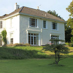 St John's Manor Bed and Breakfast