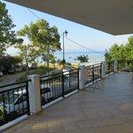 Maistrali Apartments - sea view