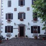 Foto de Hotel Irigoienea