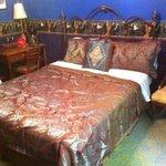 Blu Room