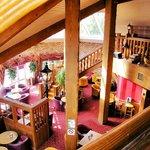 Interior of The Wilton Pub, Cork.