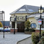 Foto The Wilton Pub & Restaurant