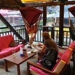The haka bar morzine