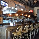 Whalers bar