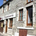 Photo de L'Expatisserie & Le Biscottage