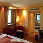 Room 322