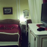Fotografija – Hotel Leopold I
