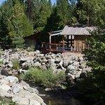 Cold Creek Perch