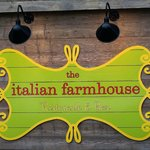 The Italian Farmhouse