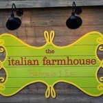 Foto de The Italian Farmhouse