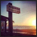 argakiko grill house!!!