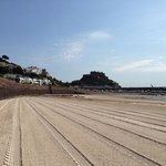 Gorey beach
