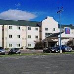 Motel 6 Missoula Foto