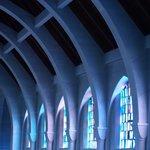 More church windows