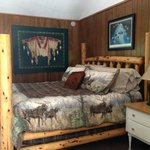 Ute Trail room