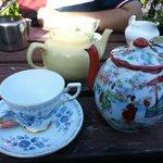 Lovely tea pot!