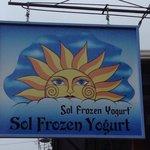 Sol Frozen Yogurt