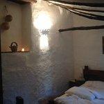Colonial Spaniard style room