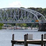 East Haddam Swing Bridge