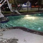 pool/handicap accessible pool chair