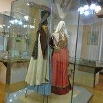 Folk costumes of Montenegro