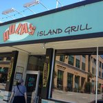 Hula's Island Grill and Tiki Room Foto