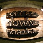 Coffee Town Hostel