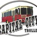 Capital City Trolleys