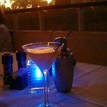 Sensational Sunset Cocktail