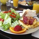 3 Euro Breakfast