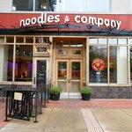 Foto de Noodles & Company Pentagon Row