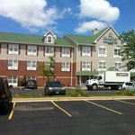 Photo de Country Inn & Suites By Carlson, Crystal Lake