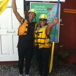 Riverside Adventures Rafting and Fitness Centre Foto