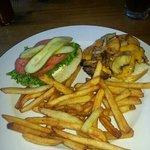 Relic Burger