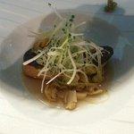 foie gras sans son jus