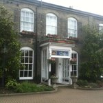 Annesley House Hotel, Norwich