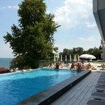 Foto de Grifid Hotel Metropol