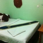 Superior Room - Room 302