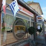 KMC Restaurant, Kouvola