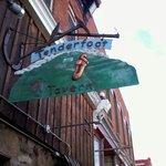 Tenderfoot Tavern