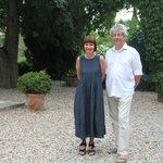 Marie & Francois