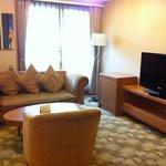 Foto de E-Da Skylark Hotel