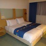 chambre 115