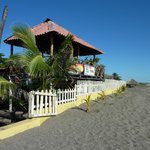 Foto de Hotelito Oasis