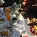 Breakfast!!!!