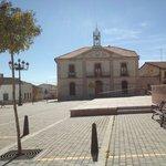 Plaza de Adanero