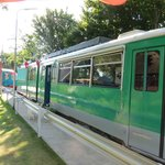 Family Tram