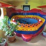 Sombrero Bath